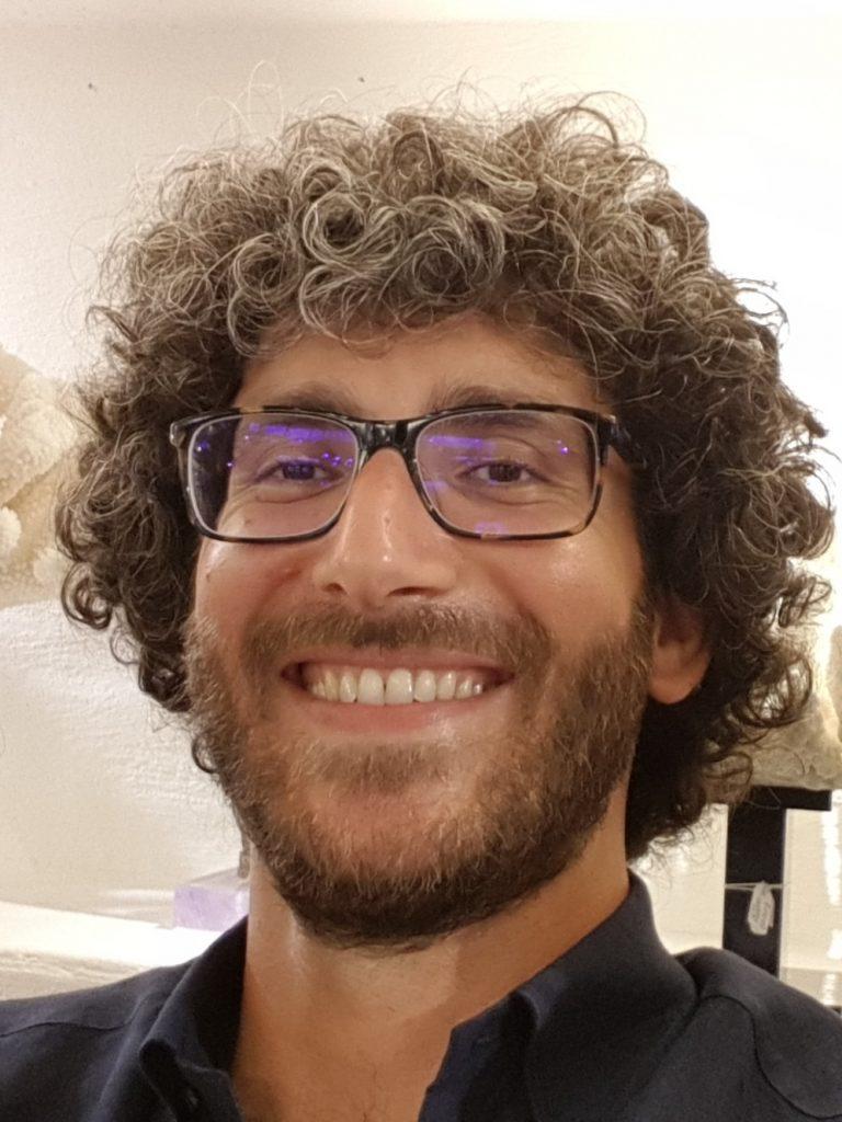 François Dahdah