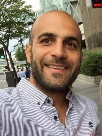 Hamid El Kareh
